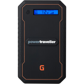 Powertraveller Mini-G Powerbank